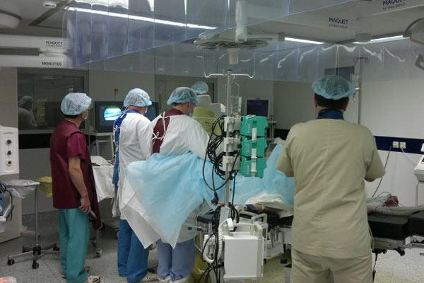 Клиника с лечением позвоночника в спб