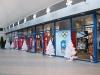Bogner и Escada Sport, бутики