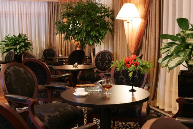Вена кафе кондитерская