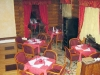 Атмосфера, ресторан