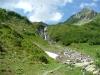 Водопад 2 Брата